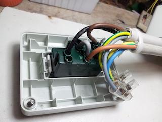 Automazione tapparelle con arduino parte 1 for Lucernario elettrico